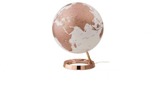 Globus kupfer