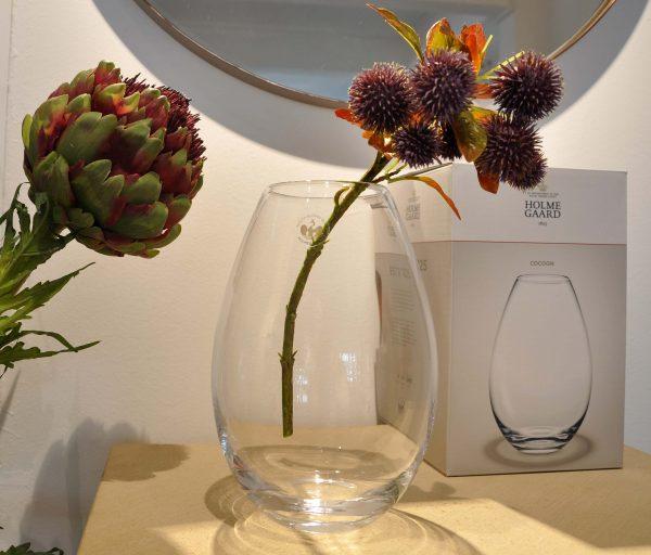 Holme Gaard Vase Cocoon