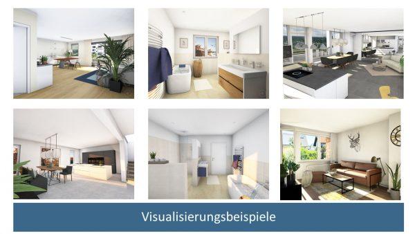 Beispiele Visualisierung