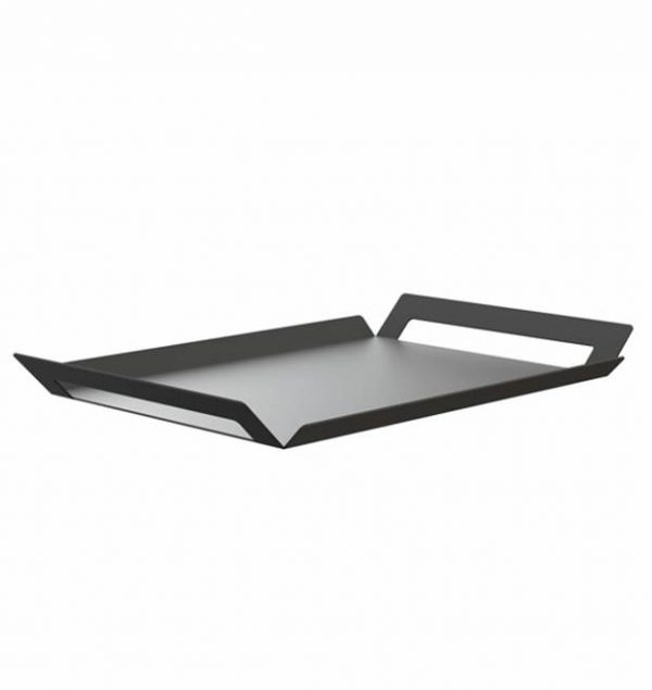 Frost Tablett schwarz 6